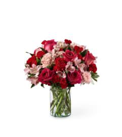 You're Precious Vase