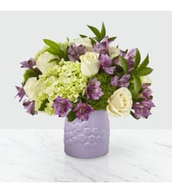 THE LAVENDER BLISS BOUQUET