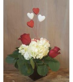 Always Be My Valentine