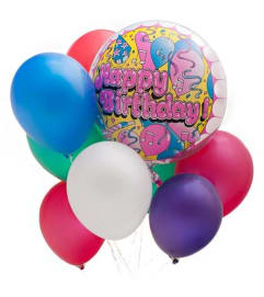 Balloon a Gram