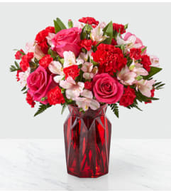 The FTD AdoreYou Bouquet