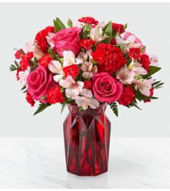 The FTD AdoreYou Bouquet