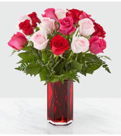 THE FTD Sweet Heart Bouquet