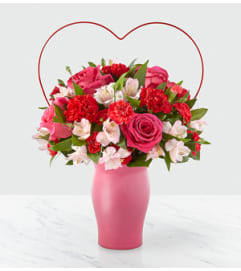 The FTD Sweet And Swooning Bouquet