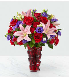 The FTD From Me To You Bouquet