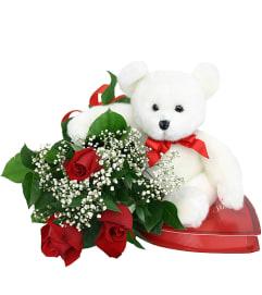 Valentine Bundle Of Love
