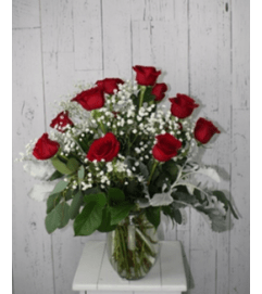 WISHES AND KISSES VALENTINE BOUQUET 2020