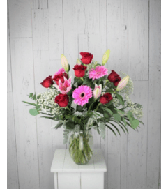 SWEET AS SUGER VALENTINE BOUQUET