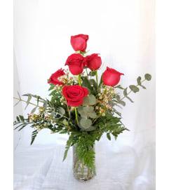 Valentine Half Dozen