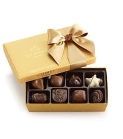 Godiva Chocolates 8PC