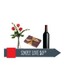 Simply Love 2020