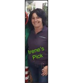 Irene's Pick