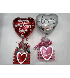 Valentine's Candy Crate