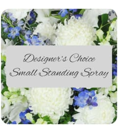 Designer's Choice Small Standing Spray