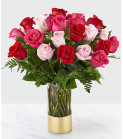 LOVE AND ROMANCE BOUQUET