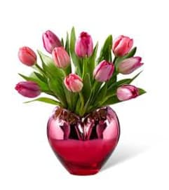 Tulips for your Lips