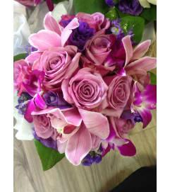 Bridal bouquet - basic