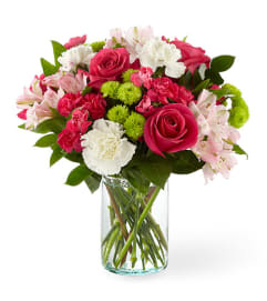 Sweet And Pretty Bouquet FTD