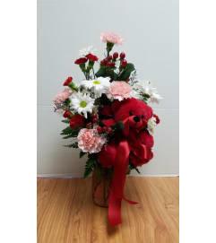 Big Bear Hug Bouquet