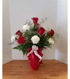 Lovingly Yours Bouquet