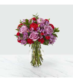 FTD's In Bloom Bouquet by TCG