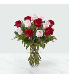 FTD's Forever In Love Rose Bouquet by tcg