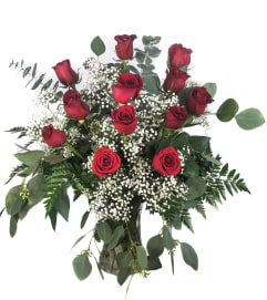 VALENTINE'S SPECIAL ROSE PROMO!