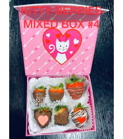 12Ct KITTY BERRY BOX MIX