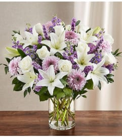 Sincere Sorrow- Lavender