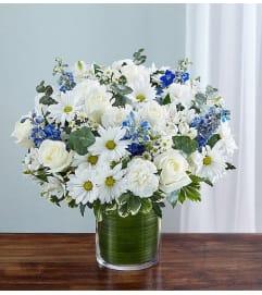 Beloved Memories- Blue