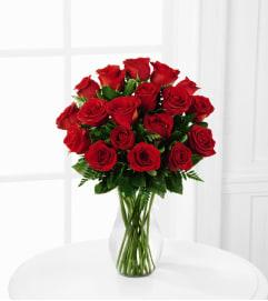 Ravishing Red Roses