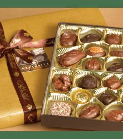 Abdallah Gourmet Chocolates