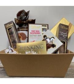 DeBrand -Gift Tray Assortment