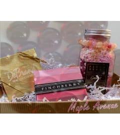 Finchberry -Garnet