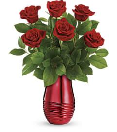Rouges Romance