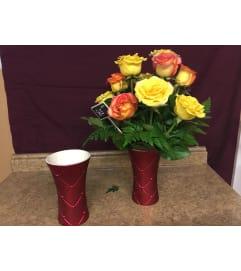 Sherbet Roses