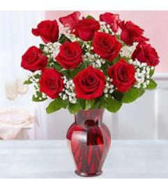 Valentine Bouquet 8