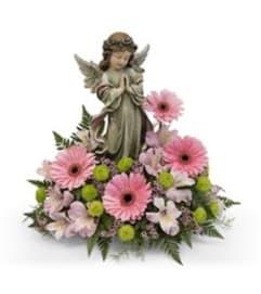 Precious Angel Memorial