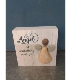 Angel Watching