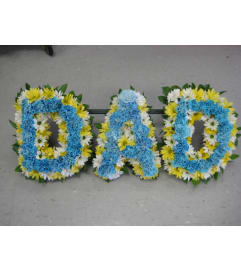 Dad  Arrangement