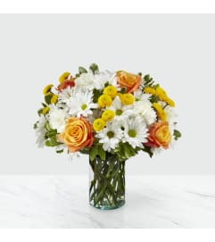 FTD's Sweet Moments™ Bouquet