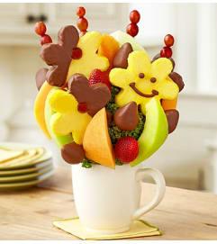 Your Best Smile Bouquet