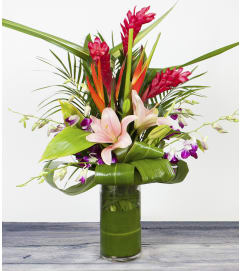 Tropical Breeze Arrangement