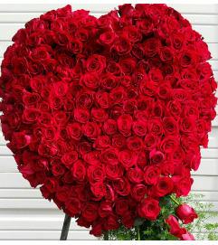 Love Forever Heart