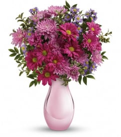 Teleflora's Time Together Bouquet