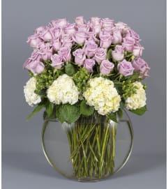 The Premier Rose Vase