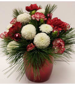 Kawartha Classic Red Christmas