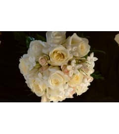 Calssic handtied Roses