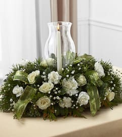 FTD® Glowing Elegance™ Centerpiece
