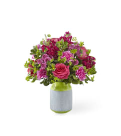 The FTD® Spring Crush™ Bouquet